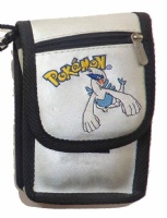 Game Boy Pokemon Silver Carry Case